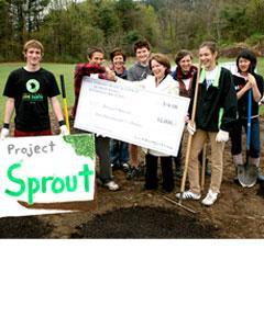 Project-Sprout