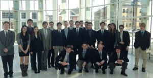 2015 mock trial group photo (4)