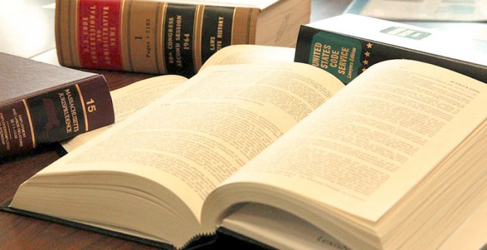 Law Books for Employment Litigation & Counseling