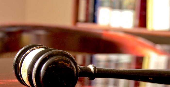 Pittsfield, Williamstown, Great Barrington Civil Litigators Gavel