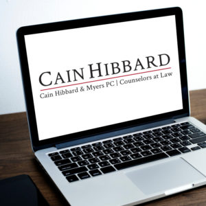 Cain Hibbard